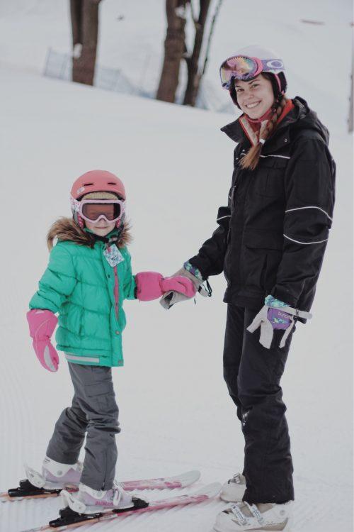 Ski snowboard freestyle club grand haven terrain